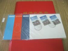 FDC Singapore 1988 - 25th Anniversary of Public Utilities Board