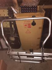original Fahrradträger Heckklappe für 2 Fahrräder VW Passat 3B9 3BG