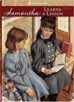 Samantha Learns a Lesson [American Girl: Samantha, 1904]