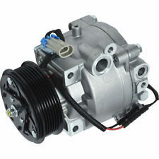 Buick Encore Chevrolet Sonic Trax 2013 to 2018 NEW AC Compressor CO 22301C