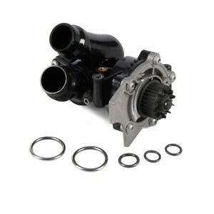 Geba Water Pump 11045/1 fits VW GOLF MK VI 5K1 2.0 GTi