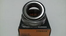 Timken LM48548 & LM48510 Cup & Cone Tapered Roller Bearing SET5