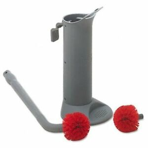 Unger Toilet Brush System (BBWHR)