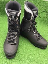 Original German LOWA Civetta Combat Mountaineering Boots Mens US Size 10 1/2