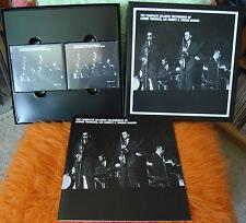 Complete Atlantic Recordings Of Lee Konitz, Lennie Tristano, And Warne Marsh