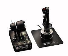 New Thrustmaster Hotas Warthog Joystick (2960720) PC Flight Simulator Controller