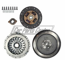 FOR HYUNDAI SANTA FE 2.0 CRD DUAL TO SOLID MASS FLYWHEEL CLUTCH CONVERSION KIT