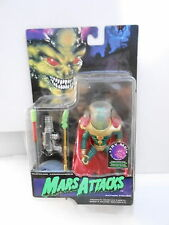 MIP TOPPS MARS ATTACKS ACTION FIGURE - SUPREME COMMANDER (S5)