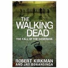 The Walking Dead: The Fall of the Governor Part One - HARDCOVER - BRAND NEW!
