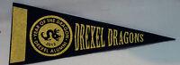 Drexel University Alumni 2012 Year of the Dragon Felt Pennant