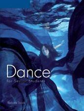 DANCE FOR SENIOR STUDENTS (1 ed) BNew rrp$53 Teacher Resource Barbara Snook