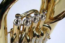 Bb Euphonium Bariton gold Konzertbariton hochwertig