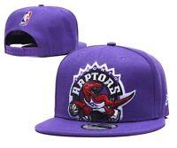 Toronto Raptors New NBA Basketball Embroidered Hat Snapback Adjustable Cap