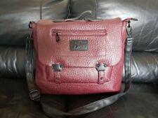 Henry Holland H! messenger bag in mullberry