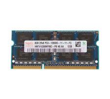 Hynix 8GB DDR3 1600mhz 2RX8 PC3-12800S 204pin CL11 Laptop Memory SODIMM RAM #D#D