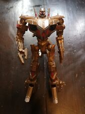 Transformers 2007 Movie Preview Deluxe Protoform Starscream