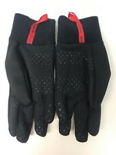 Hestra Touch Point Warmth Black Glove Size 6
