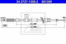 Seilzug, Feststellbremse für Bremsanlage Hinterachse ATE 24.3727-1300.2
