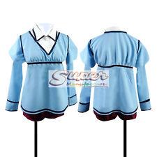 Fruits Basket Momiji Sohma Uniform COS Clothing Cosplay Costume NEW