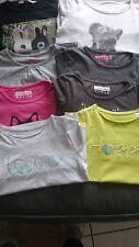 Lot tee-shirt 6ans fille kiabi okaïdi h'm..