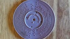 Fisher Price Music Box Record Vintage 1971 Replacement Record #1 Humpty Dumpty