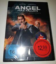 Angel Has Fallen 😎 DVD NEU & OVP Gerard Butler Morgan Freeman per Einschreiben