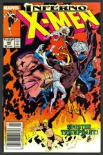 X-Men #243 - X-Factor, Mister Sinister, & Marauders App - Marvel (1989) 9.6 NM+
