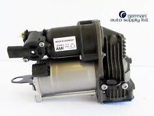 Mercedes-Benz Suspension Air Compressor Pump - AMK - 2213201704 - NEW OEM