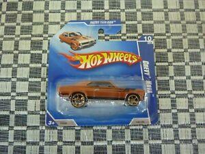 Hot Wheels Chevy Nova