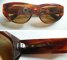 B&L Ray-Ban U.S.A. Dekko occhiali da sole vintage sunglasses 1980s