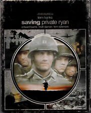 New Sealed Saving Private Ryan Metalpak / Steelbook Exclusive Blu-ray Disc