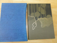 1976 - Les Enfants Terribles by Cocteau Jean, Folio Society, Slipcover