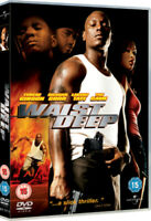 Waist Deep DVD (2009) H. Hunter Hall, Curtis-Hall (DIR) cert 15 ***NEW***