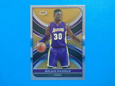 Figurine Panini NBA 2017-18 2018 n.249 Julius Randle Los Angeles Lakers