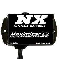 Nitrous Express Maximizer Ez Progressive Nitrous Controller (16006)