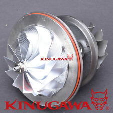 Kinugawa Billet Cartridge CHRA fit Greddy T618Z / TD06 STD-18G Oil-Cooled / 11+0