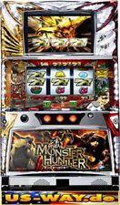 S-0065 Las Vegas Slot Maschine Spielautomat Geldspielautomat Einarmiger Bandit