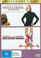 Sweet Home Alabama - Romy And Micheles High School Reunion -  Comedy - NEW DVD