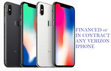 VERIZON FACTORY UNLOCK Service for Iphone 6S + 7 7plus 8 8 plus x 10 TEMP DOWN