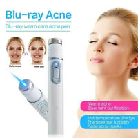 Blu-ray Acne Removing Instrument Freckle Dark Spot Removal Skin Face Beauty Pens