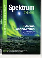 SPEKTRUM der Wissenschaft Spezial 1.17 Biologie Medizin Hirnforschung