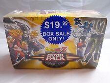 DRAGONBALL Z POWER PACK CAPSULE CORP II RETAIL BOX