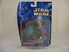 Star Wars Action Fleet Mini Scenes 1 Stap Invasion