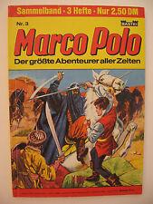 Marco POLO tuiti n. 3, falegnameria, stato 2+