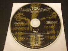 Street's Disciple by Nas (CD, 2005) - Disc 1 Only!!!!