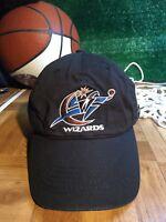 NBA Washington wizards hat adjustable strapback Top of the world cap h54
