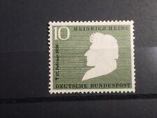 SCOTTS #740 1956 GERMANY STAMP MNH
