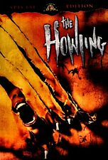 NEW DVD - THE HOWLING - SPECIAL EDITION -  Dee Wallace Stone, Patrick Macnee, De