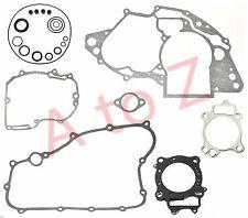 Complete Rebuild Gasket Kit Set for Honda CRF250 250 CRF 250R CRF 250X 2004-2009