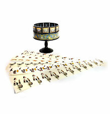 Zoetrope - Hemispherium Replik Antik Motion Pictures Viewer